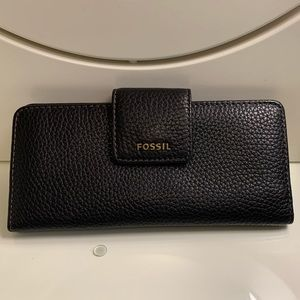 Fossil Madison Slim Wallet